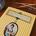 Jane austen's sewing box