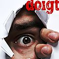 Du <b>bout</b> du <b>doigt</b>, de Thomas Temple