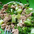Salade de noirmoutier *by missfil*