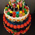 Gâteau de