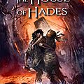 The house of hades [the heroes of olympus #4] de rick riordan
