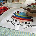 Vacances de Pâques créatives au <b>CRAC</b> !