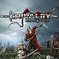 FPS, Fuze Forge vous propose de télécharger Chivalry: <b>Medieval</b> Warfare