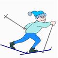 Présentation des courses de ski de fond 2010 / 2011