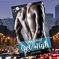 Service presse nisha editions : get high tome 2 (avril sinner)