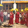 Boudhisme au