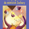 Les jongleries de monsieur zachary