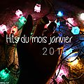 Hits du mois de janvier 2016! hoodie allen, the avener, deluxe