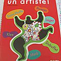 L'art dans tous ses états...
