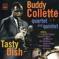 Buddy Collette Quartet and Quintet - 1956-57 - Tasty Dish (Fresh Sound)