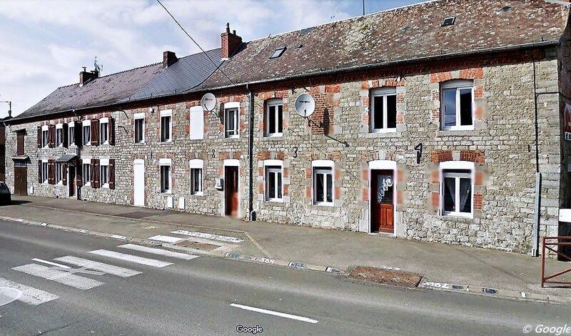 GLAGEON-Rue Roland Rouleau 2