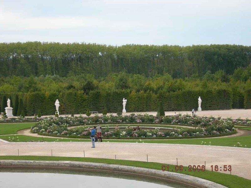 2006-09-01 - Visite de Versailles 169
