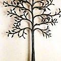 2495 musée le sec des tournelles enseigne l'arbre sec