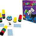 Boutique jeux de société - Pontivy - morbihan - ludis factory - Crazy Cups