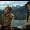 Coups de feu dans la sierra (ride the high country) (1962) de sam peckinpah