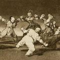 Francisco de Goya, 'Fantasies, Follies and Disasters' @ <b>Manchester</b> <b>Art</b> <b>Gallery</b>