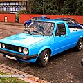 Vw caddy pick-up (Retrorencard fevrier 2013) 01