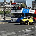Paris en vrac - la <b>French</b> <b>Touch</b>