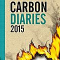 Carbon diaries 2015 - saci lloyd