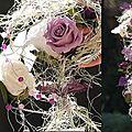 Dimanche 8 janvier 2012 : un bouquet
