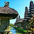 Water Palace - Mengwis - Bali