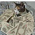 toutes les rituels de haute magie pour la richesse