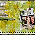 Summer art journal #3