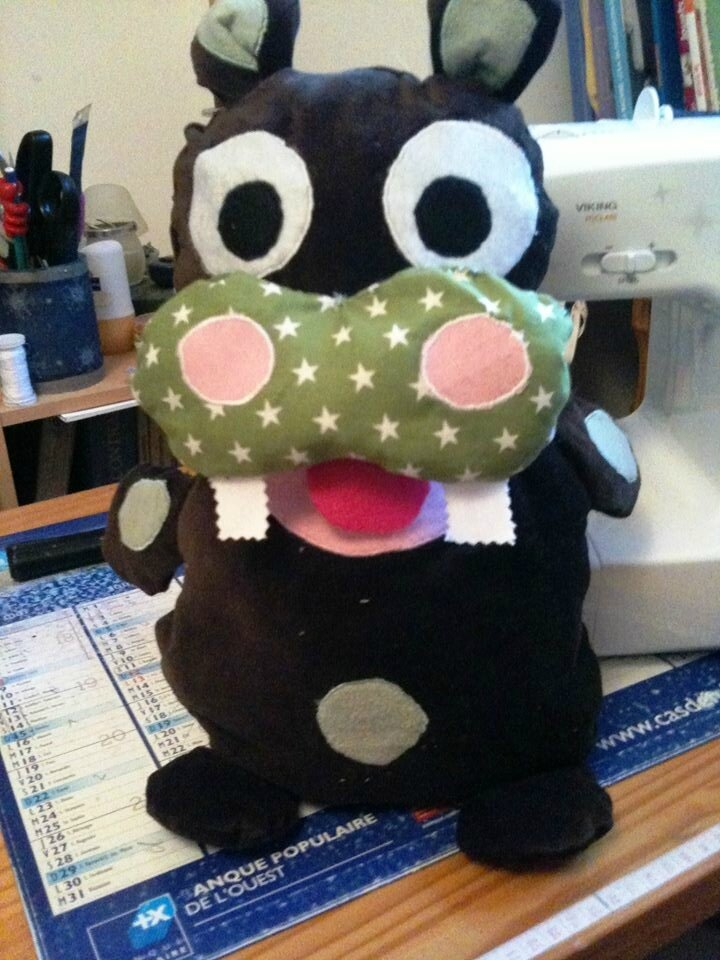 Cal'hippo