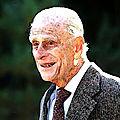 Prince Philip (1921-2021) : à l'ombre d'Élisabeth