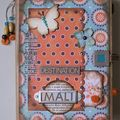 Mini-album Destination Mali
