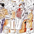 Les menus du <b>restaurant</b> pédagogique Romanin, à partir de janvier 2020