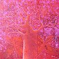 Tableaux arbres