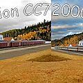 Section CC72000 HO