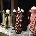 Flash-back sur l'élégance des années 50 au palais galliera