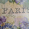 Au Bonheur des Dames - Paris - 01