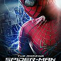 <b>THE</b> <b>AMAZING</b> <b>SPIDER</b>-<b>MAN</b> 2 de Marc Webb