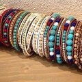 Kriok bracelets