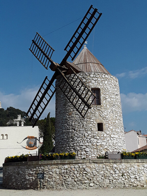 Moulin Camoin D'Allauch copie