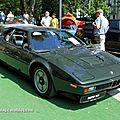 Bmw M1 de 1980 (37ème Internationales Oldtimer Meeting de Baden-Baden) 01
