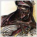 Alhassane ag Solimane : Proverbes touaregs de l'Azawagh