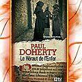 Le héraut de l'enfer (paul doherty)