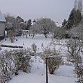 L'hiver résiste !