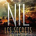 Les secrets de l'île [nil #2] de lynne matson