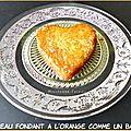 Gâteau Fon
