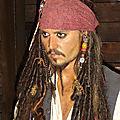 Johnny <b>Depp</b> : retrouvez-le dans trois films à voir en famille