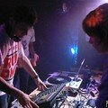 System D and dj Baz