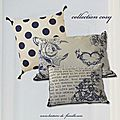 COUSSINS COLLECTION <b>COSY</b> LISBETH DAHL