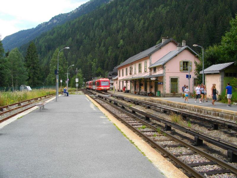 Argentière (Haute-Savoie)