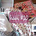 Haul de printemps [kiabi et action]