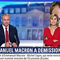 Macron… électron libre
